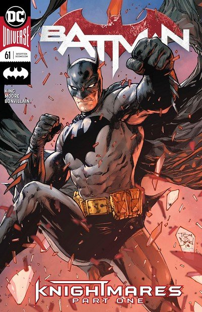 Batman #61 (2018)