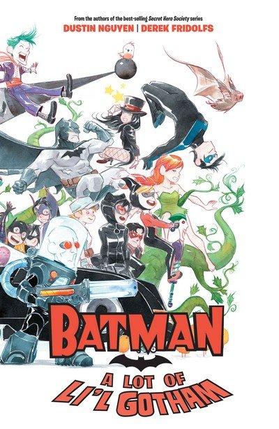 Batman – A Lot of Li'l Gotham (TPB) (2018)