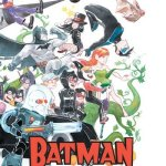 Batman – A Lot of Li'l Gotham (TPB) (2018)