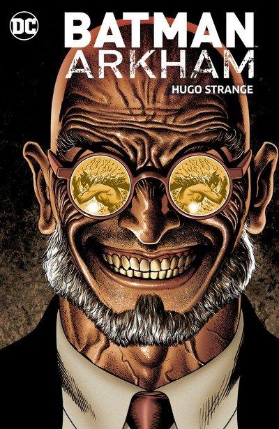 Batman Arkham – Hugo Strange (TPB) (2018)
