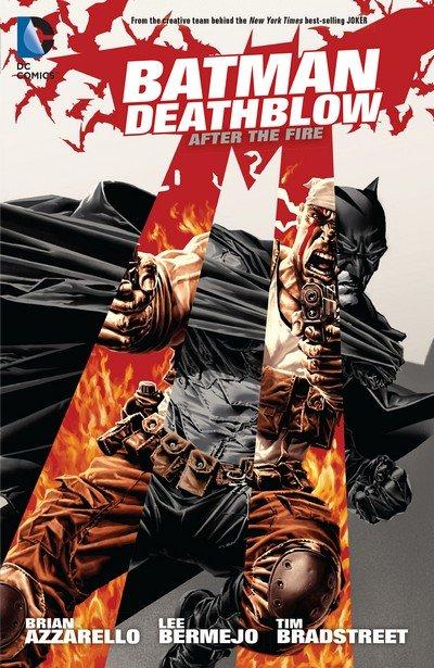 Batman – Deathblow Deluxe Edition (TPB) (2013)
