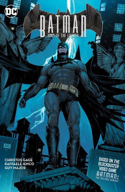 Batman – Sins of the Father (TPB) (2018)