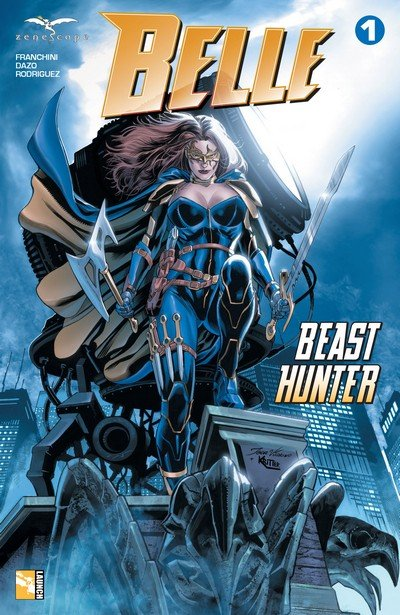 Belle – Beast Hunter #1 – 6 (2018)