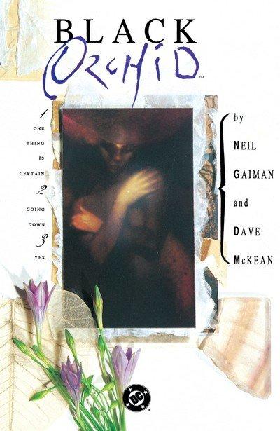 Black Orchid (TPB) (1991)