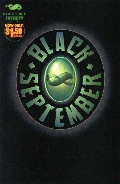 Black September Infinity (1995)