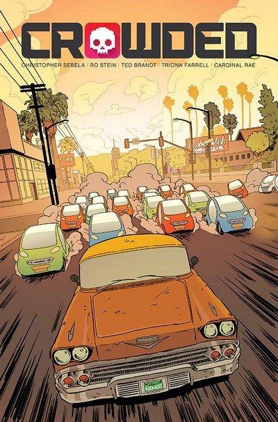 Crowded #6 (2019)
