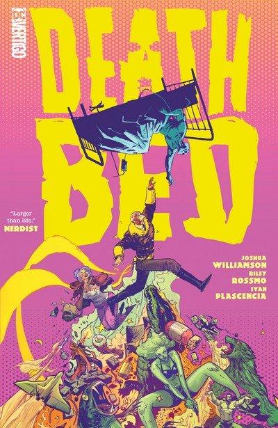 Deathbed (TPB) (2018)