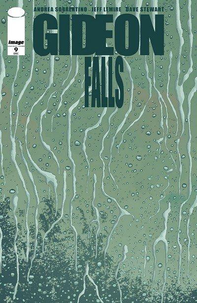 Gideon Falls #9 (2018)