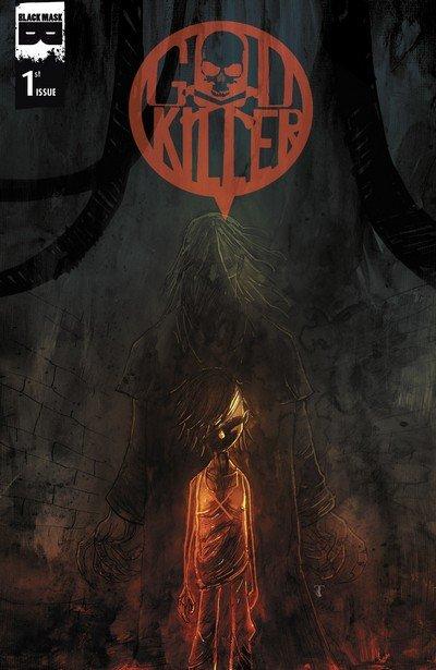 Godkiller – Walk Among Us #1 – 7 (2014-2015)