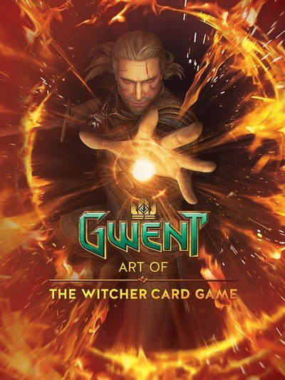 Gwent – Art of the Witcher Card Game (2017)