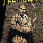 John Constantine, Hellblazer – 30th Anniversary Celebration (2018)