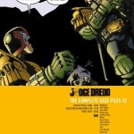 Judge Dredd – The Complete Case Files Vol. 32 (2018)