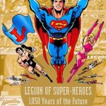 Legion of Super-Heroes – 1050 Years of the Future (TPB) (2008)