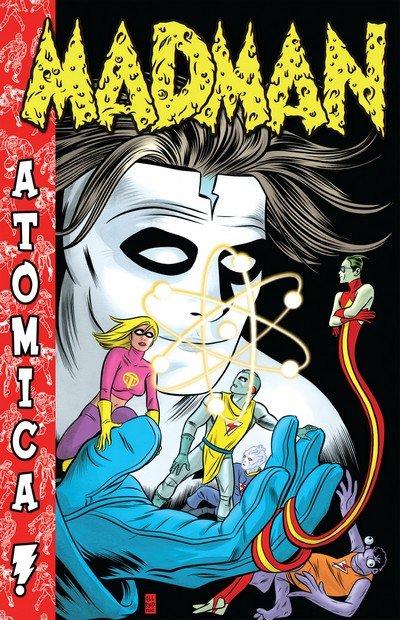 Madman Atomica! Vol. 1 (TPB) (2011)