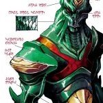 Martian Manhunter Vol. 1 – The Epiphany (TPB) (2016)