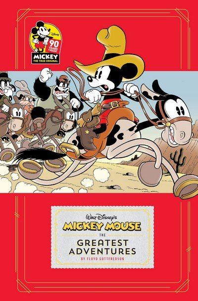 Mickey Mouse – The Greatest Adventures (2018)