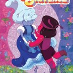 Steven Universe Ongoing #23 (2018)