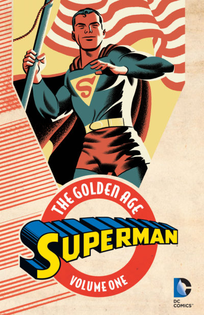 Superman – The Golden Age Vol. 1 – 5 (2016-2020)