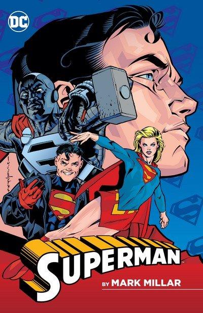 Superman by Mark Millar (TPB) (2018)