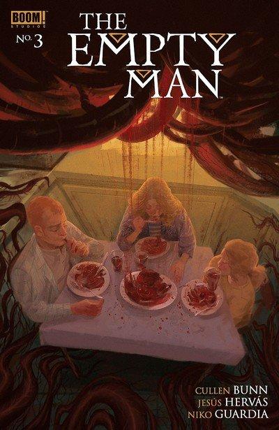 The Empty Man #3 (2019)
