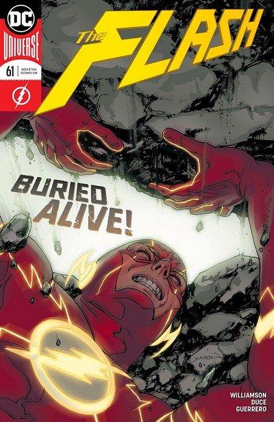 The Flash #61 (2019)