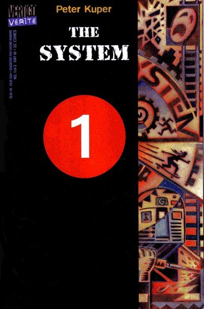 The System #1 – 3 (1996)