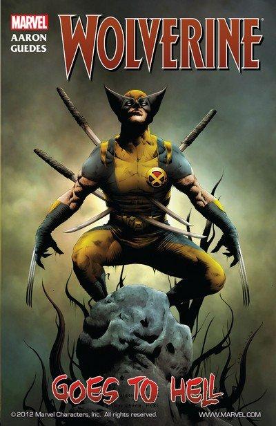 Wolverine Vol. 4 TPBs – Vol. 1 – 8 (2011-2013)
