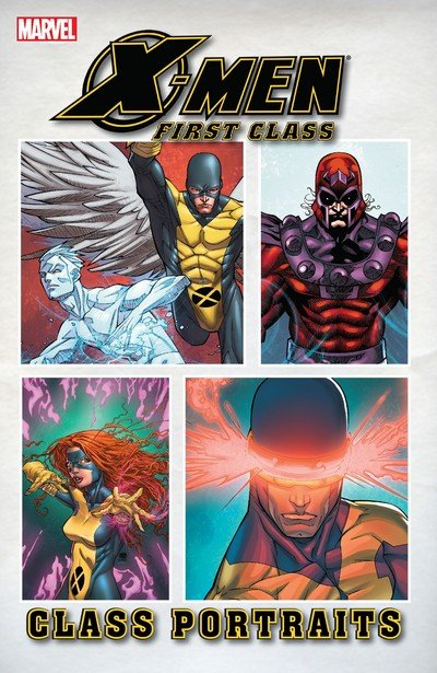 X-Men – First Class (Collection) (2007-2011)