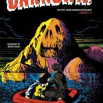 Adventures into the Unknown Archives Vol. 1 – 4 (2012-2015)