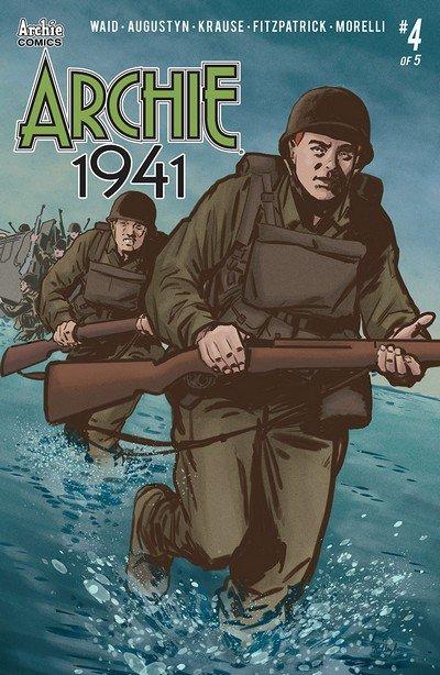 Archie 1941 #4 (2019)