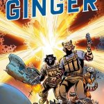 Captain Ginger #4 (2019)