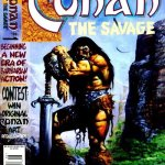 Conan The Savage #1 – 10 (1995-1996)