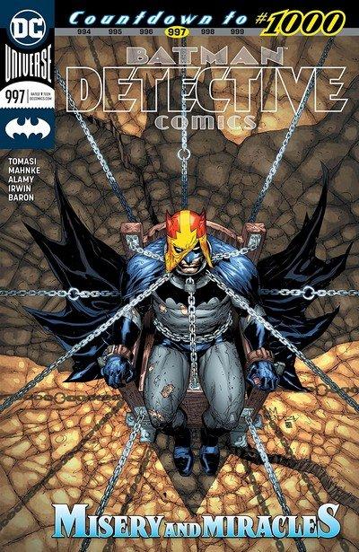 Detective Comics #997 (2019)