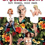 Gravedigger – Hot Women – Cold Cash (TPB) (2015)
