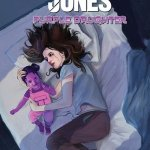 Jessica Jones – Purple Daughter #1 (2019)