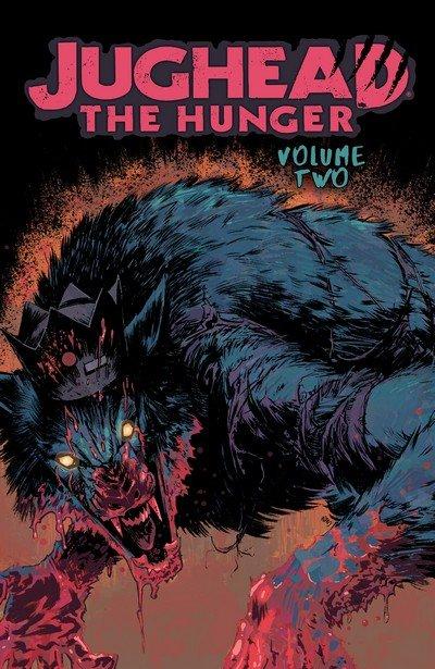 Jughead – The Hunger Vol. 2 (TPB) (2019)