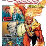 Legends of Tomorrow #1 – 6 (2016)