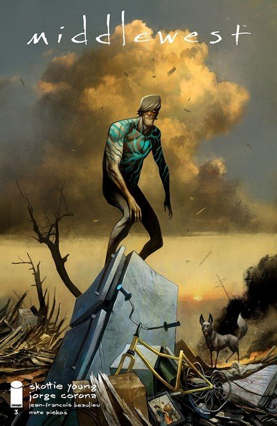 Middlewest #3 (2019)