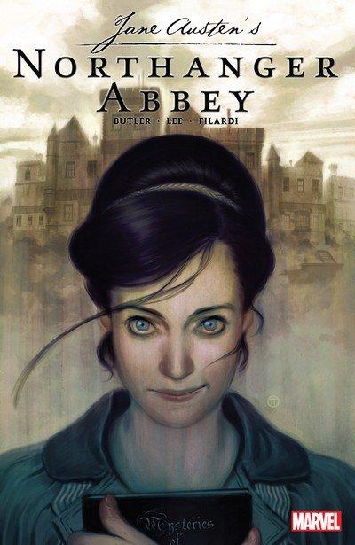 Northanger Abbey (TPB) (2012)