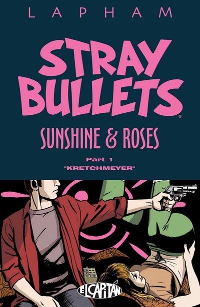 Stray Bullets – Sunshine And Roses Vol. 1 (TPB) (2018)