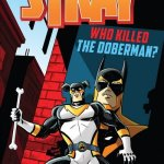 Stray – Who Killed the Doberman (TPB) (2015)