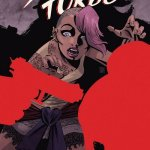 Sukeban Turbo #3 (2019)