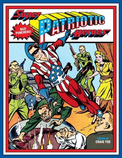 Super Patriotic Heroes (2018)