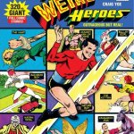 Super Weird Heroes Vol. 1 – 2 (2016-2018)