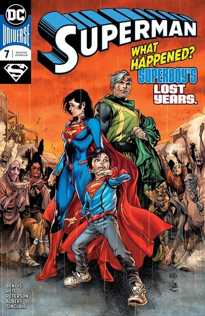 Superman #7 (2019)