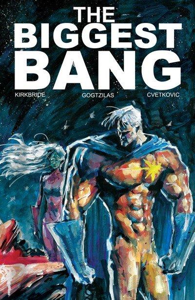The Biggest Bang (TPB) (2016)