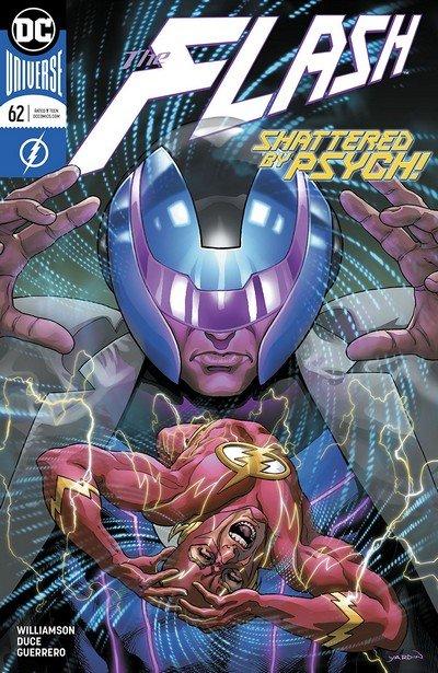 The Flash #62 (2019)