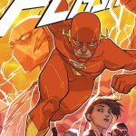The Flash – Rebirth Deluxe Edition Book 1 – 3 (2017-2018)