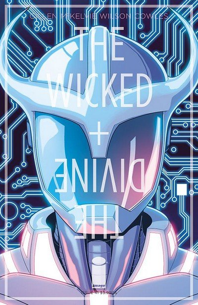 The Wicked + The Divine #41 (2019)
