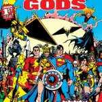 War of Gods (Story Arc) (1991-1992)